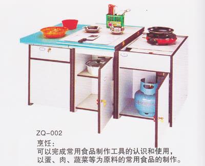 P55 ZQ-002劳技操作室系列